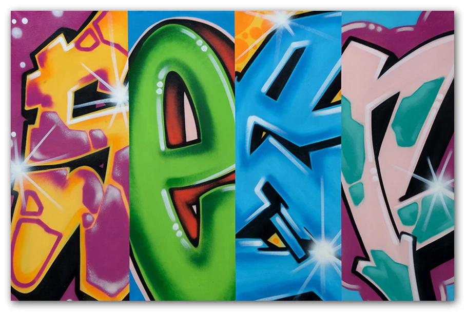 Seen Graffiti