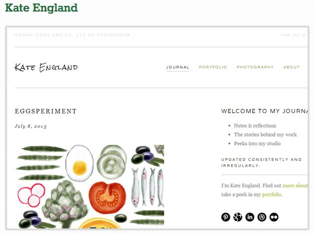 200 Portfolio Sites for Web Design Inspiration