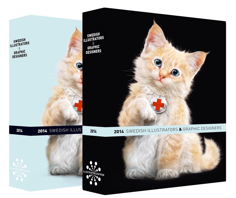 Swedish Illustrators & Graphic Designers 2014