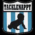 Tacklenappy, 16/6/2013
