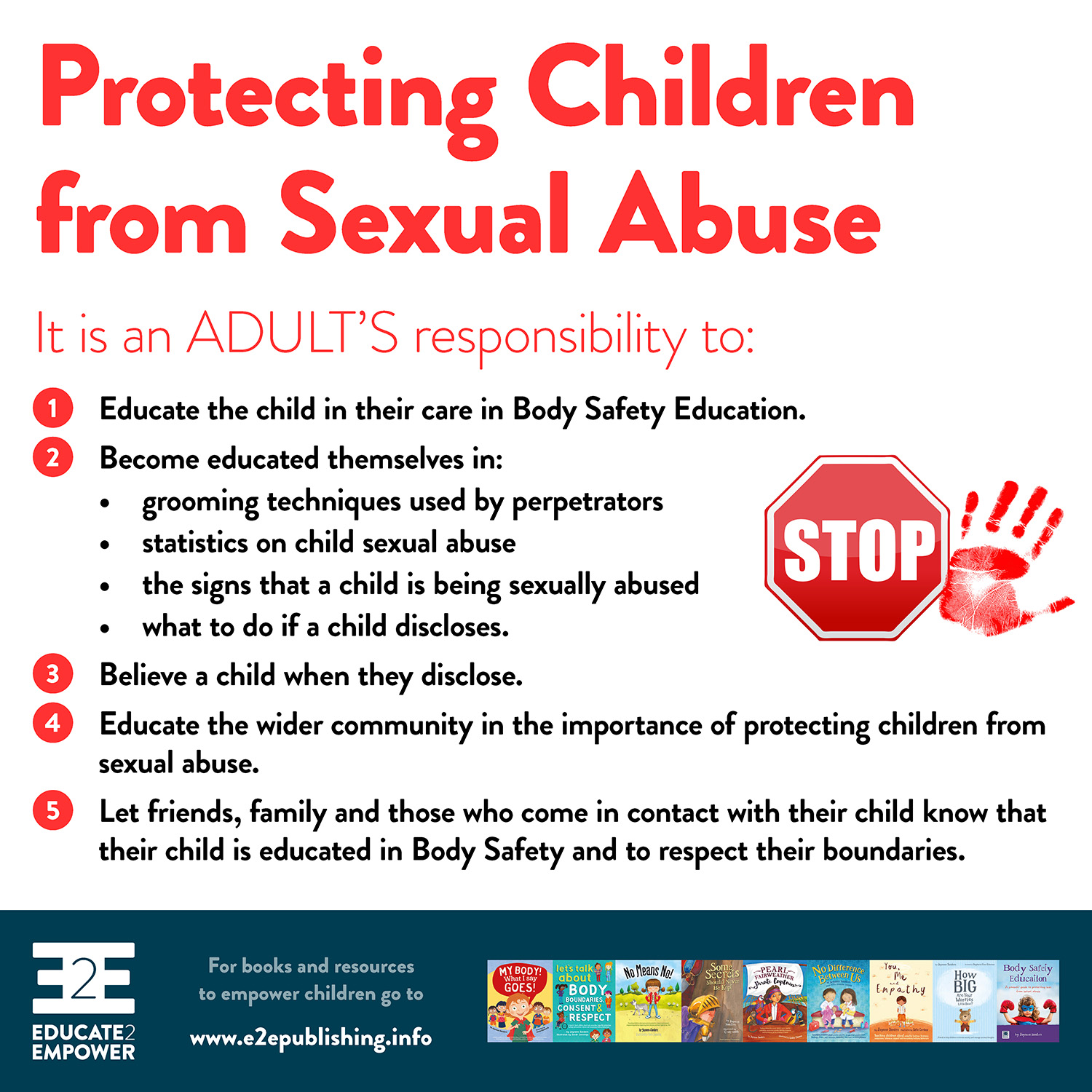 Protecting Children from Sexual Abuse - Would you like a copy?To download, right/control click on on the linkand select