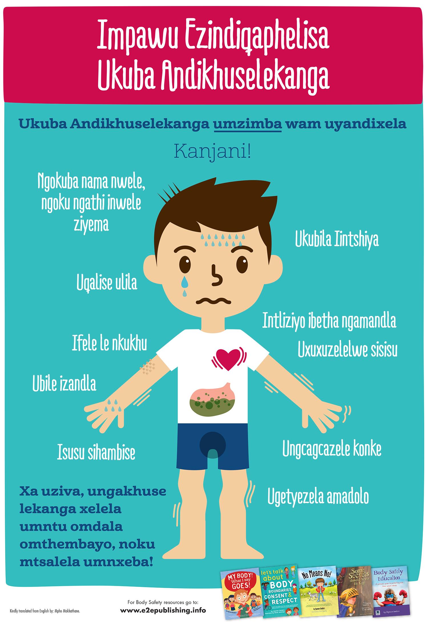 Xhosa