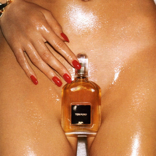 5. A good cologne that becomes a signature.