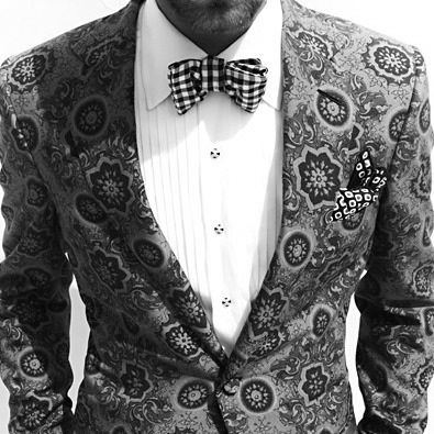 8. A smart blazer.