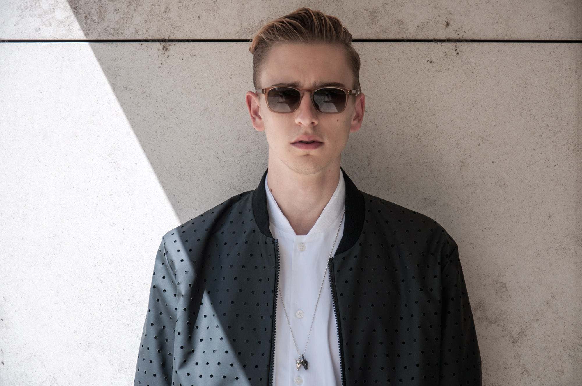 Perforated Jacket_01