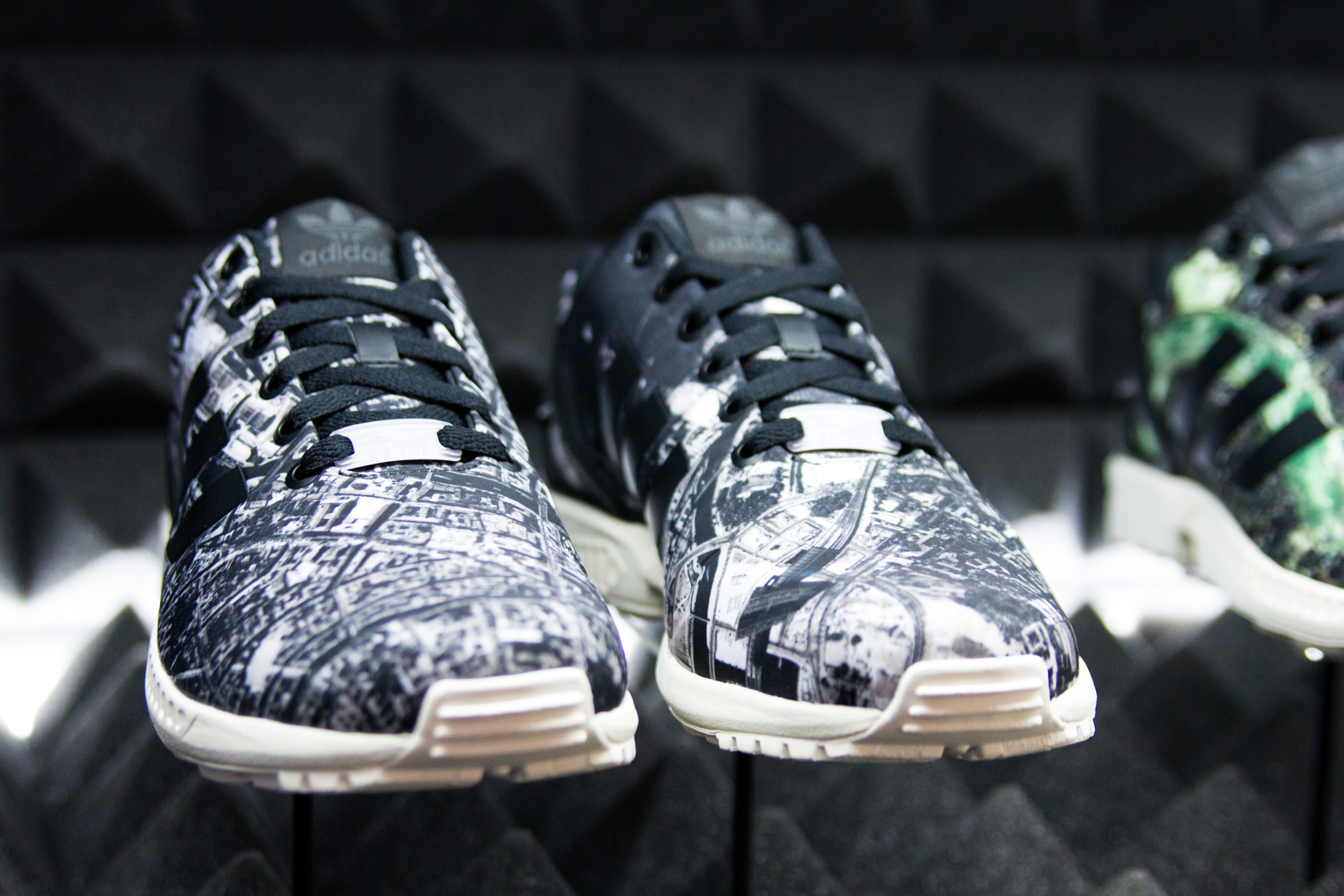 adidas Originals ZX FLUX «Berlin» edition (only available in Berlin)
