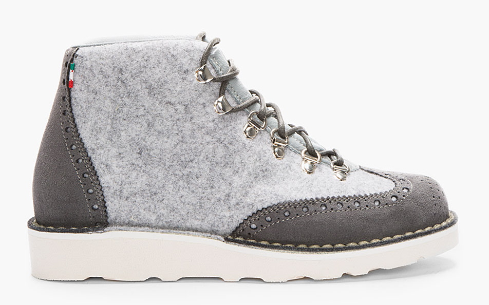 02_Diemme hiking boots