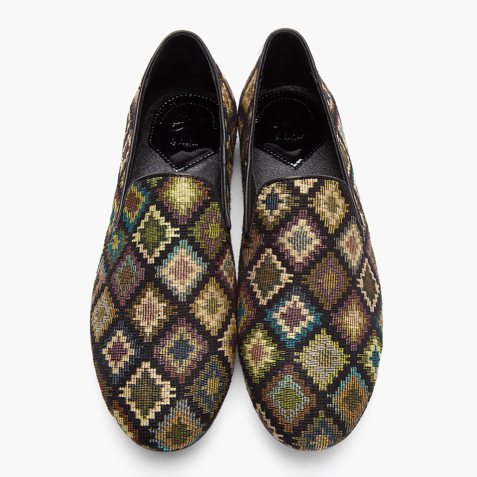 09_H by Hudson loafers