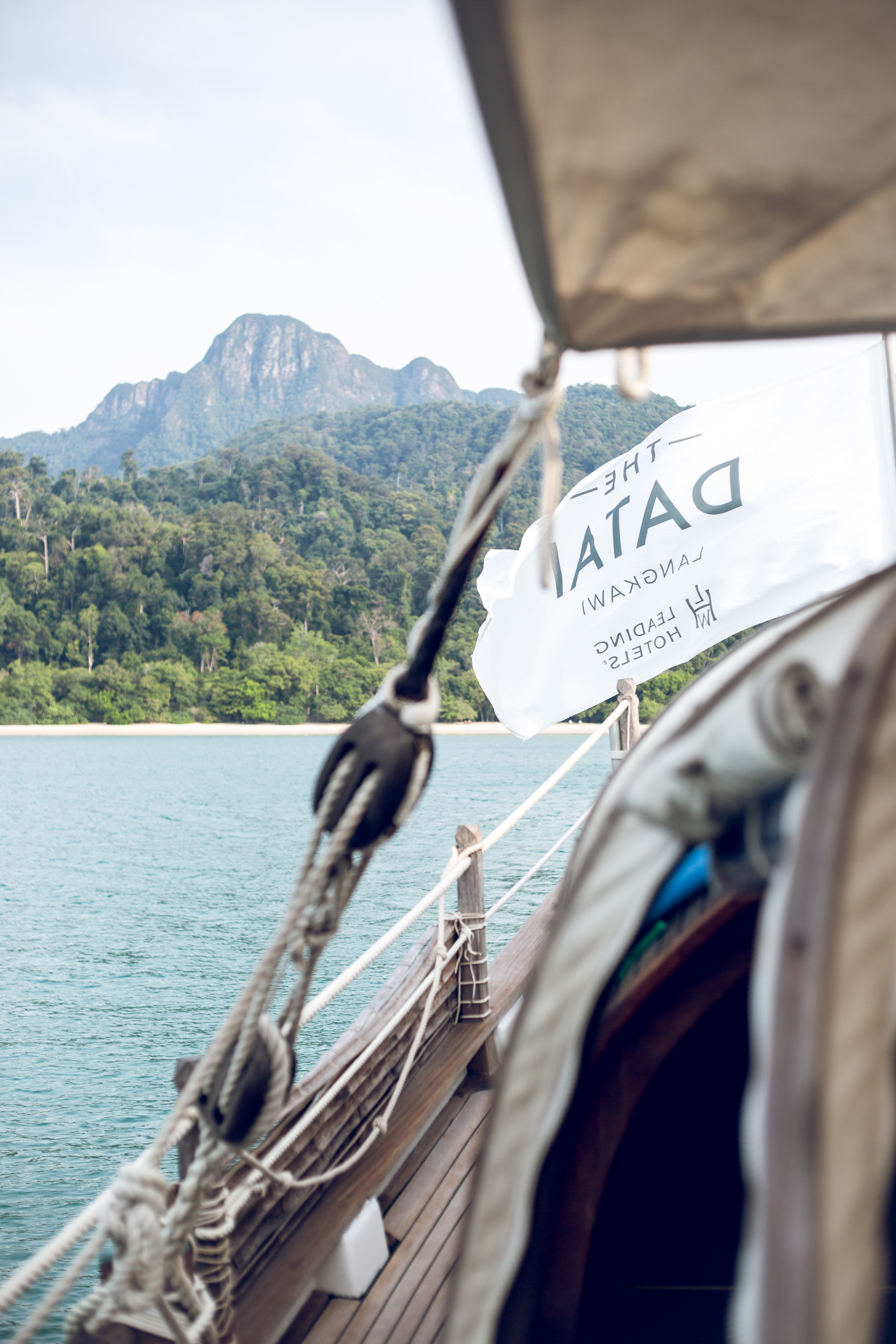 The Datai Langkawi - Photography by Moritz LipsWritten by Oliver LipsApril 17 - 20, 2016