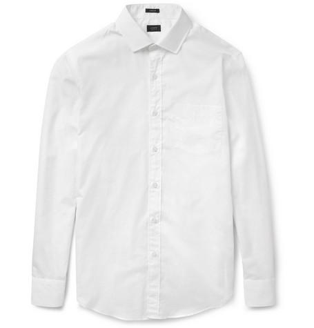 Ludlow shirt from J Crew