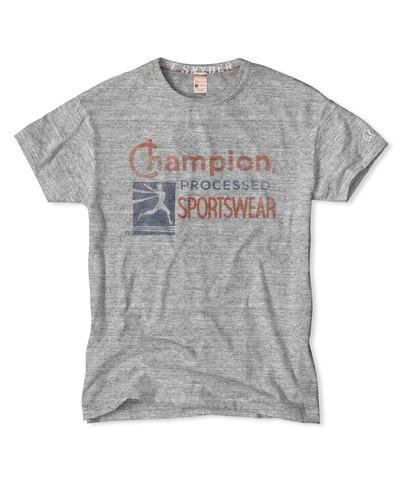Todd Snyder x Champion Tee