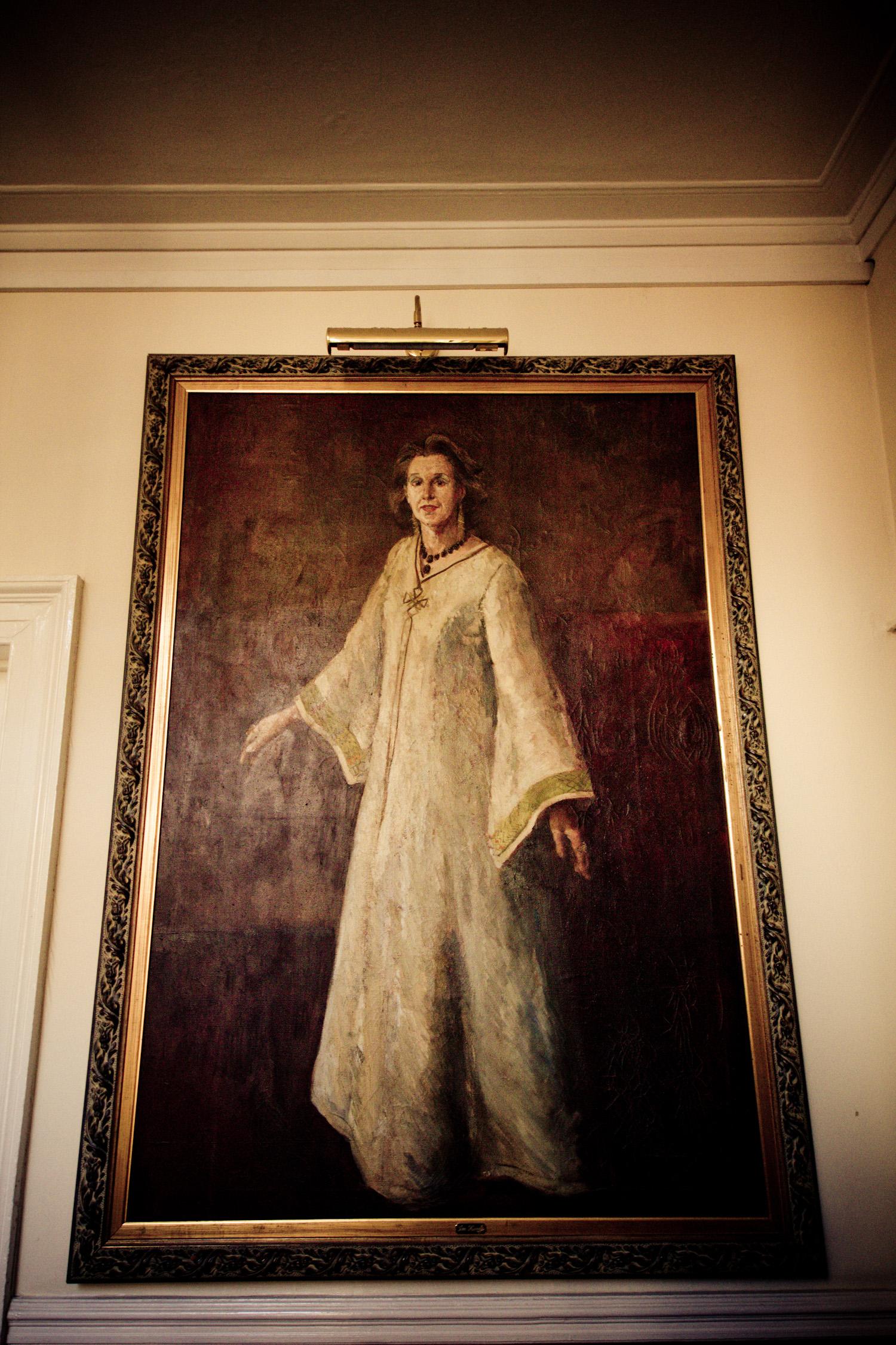 Lady Jane Harvey