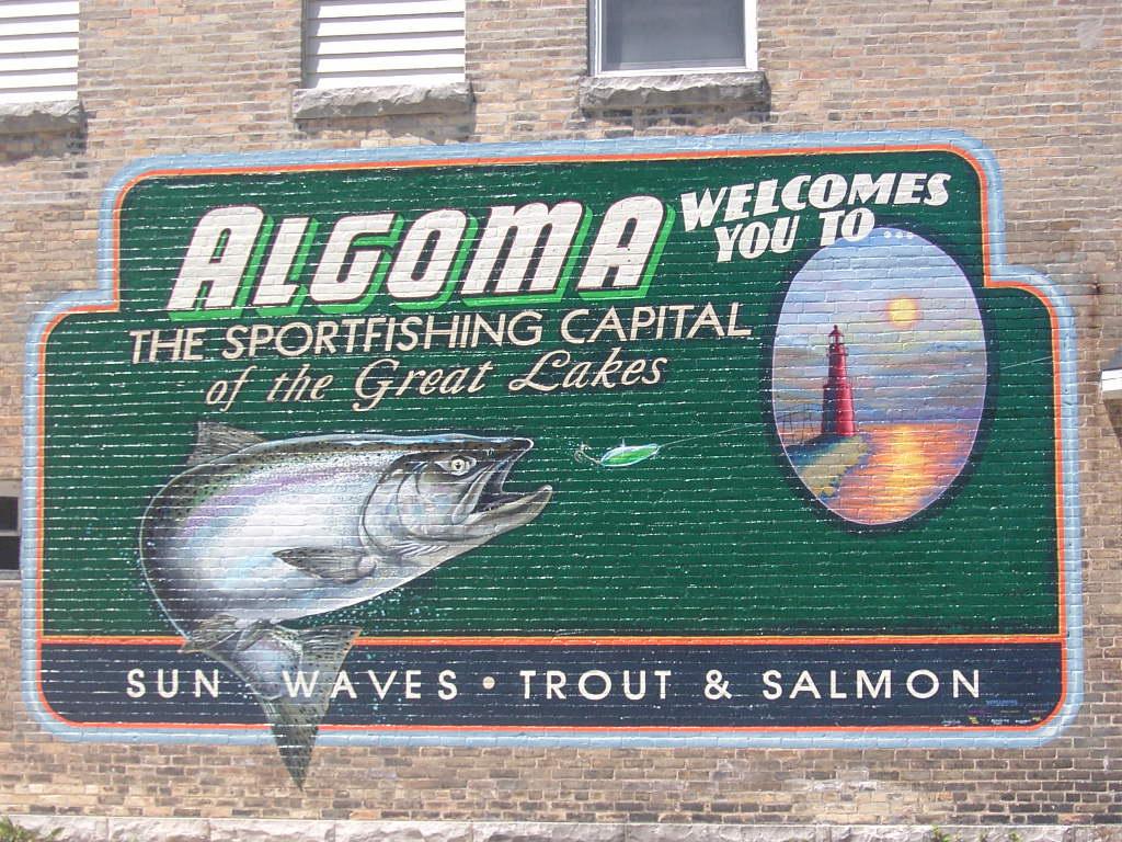 Mural - Algoma, The Sportsfishing Capital of the Great Lakes.jpg