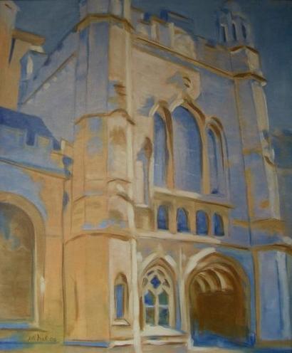 Seminary Building - 30x24
