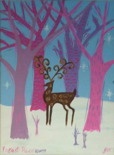 Forest Deer.png