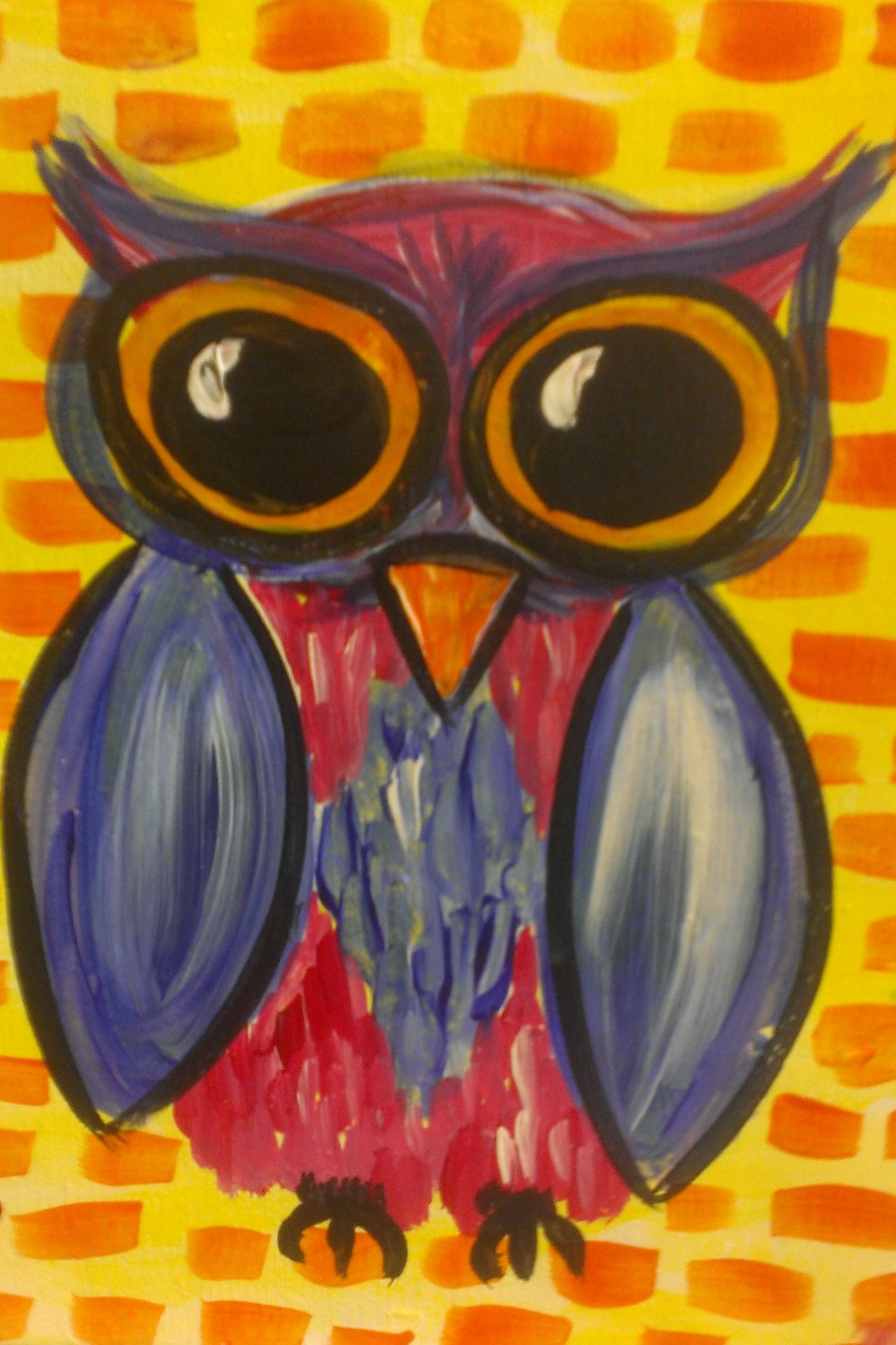 Owl on Orange.jpg