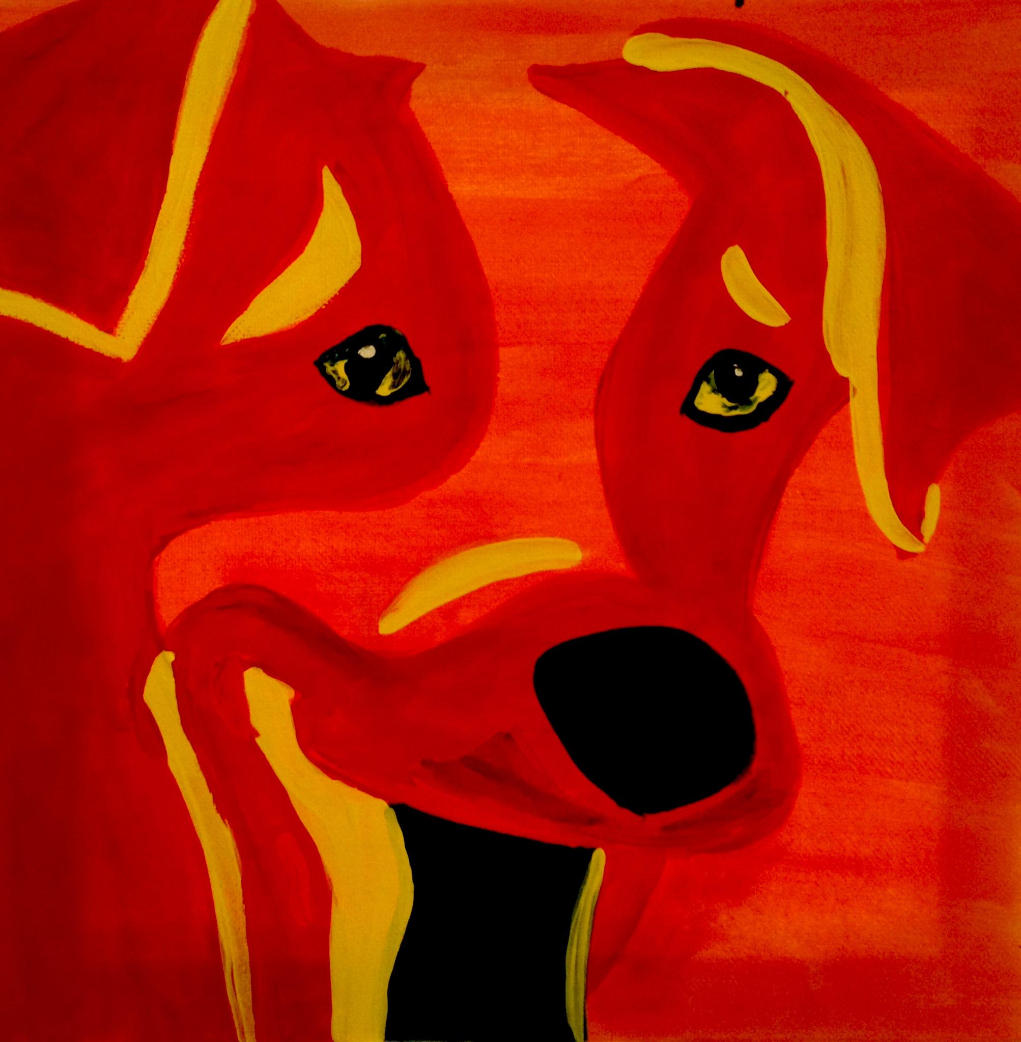 Dog Pop Art.JPG