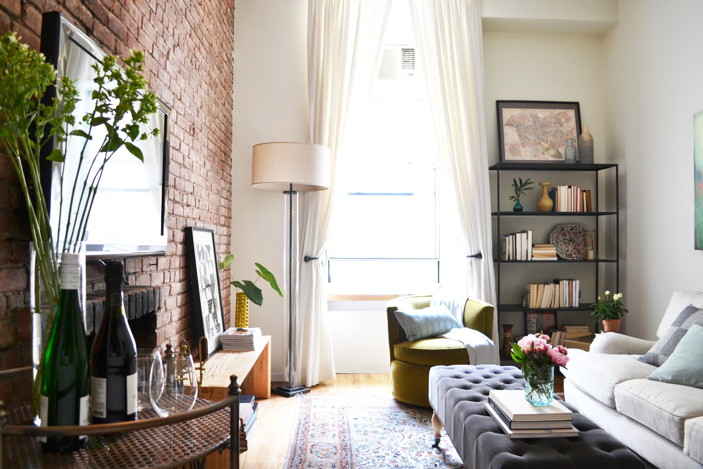 Greenwich Village Loft - Rehabitat