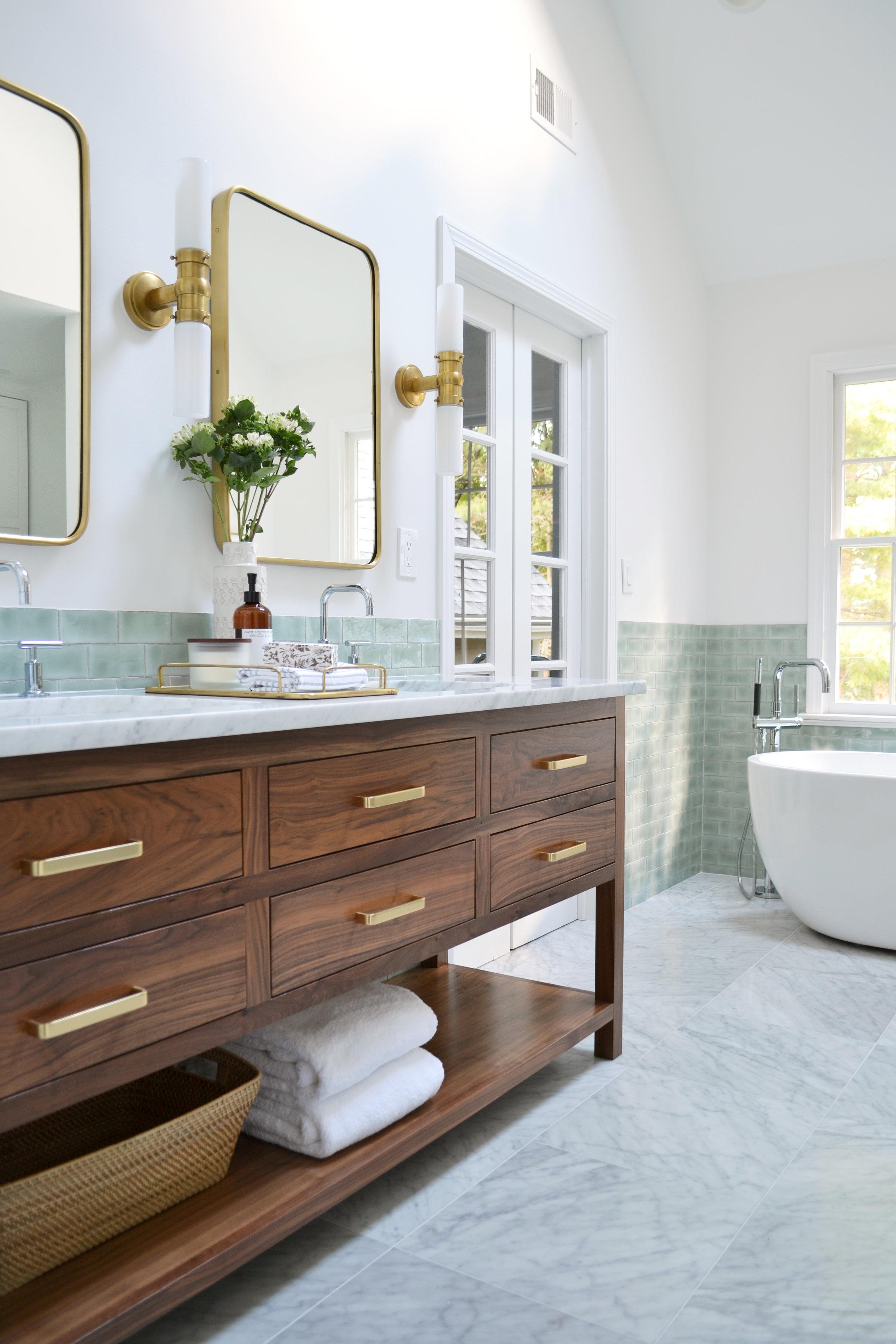 Sarah Drive Baths - Rehabitat