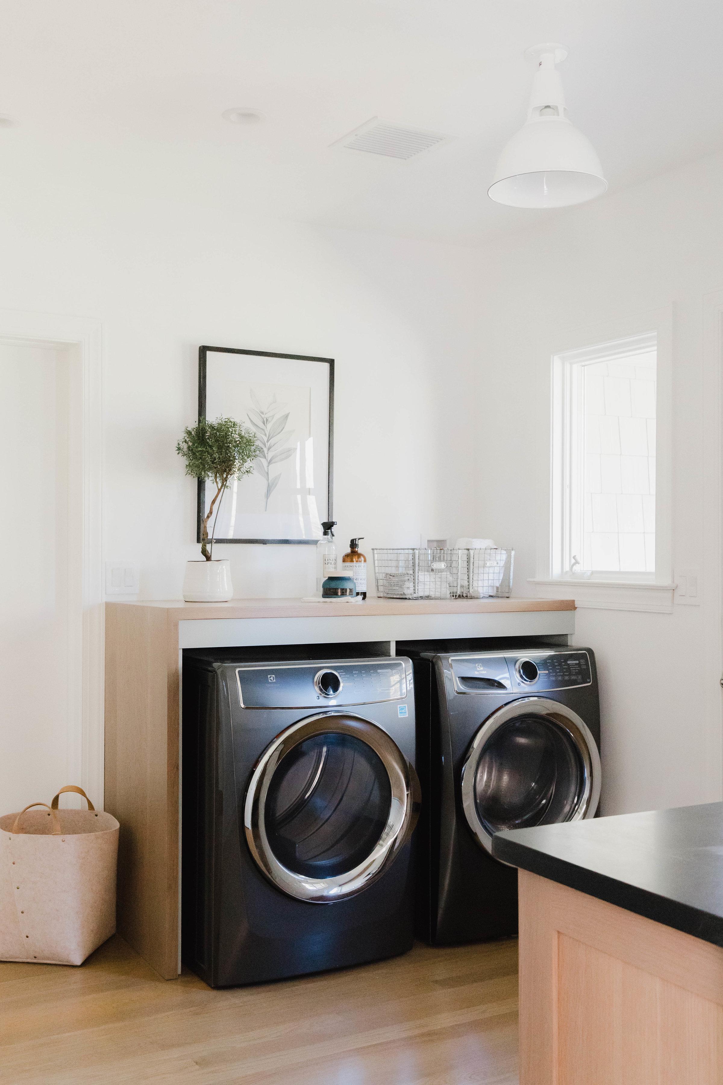 Woodpond Road Laundry - Rehabitat