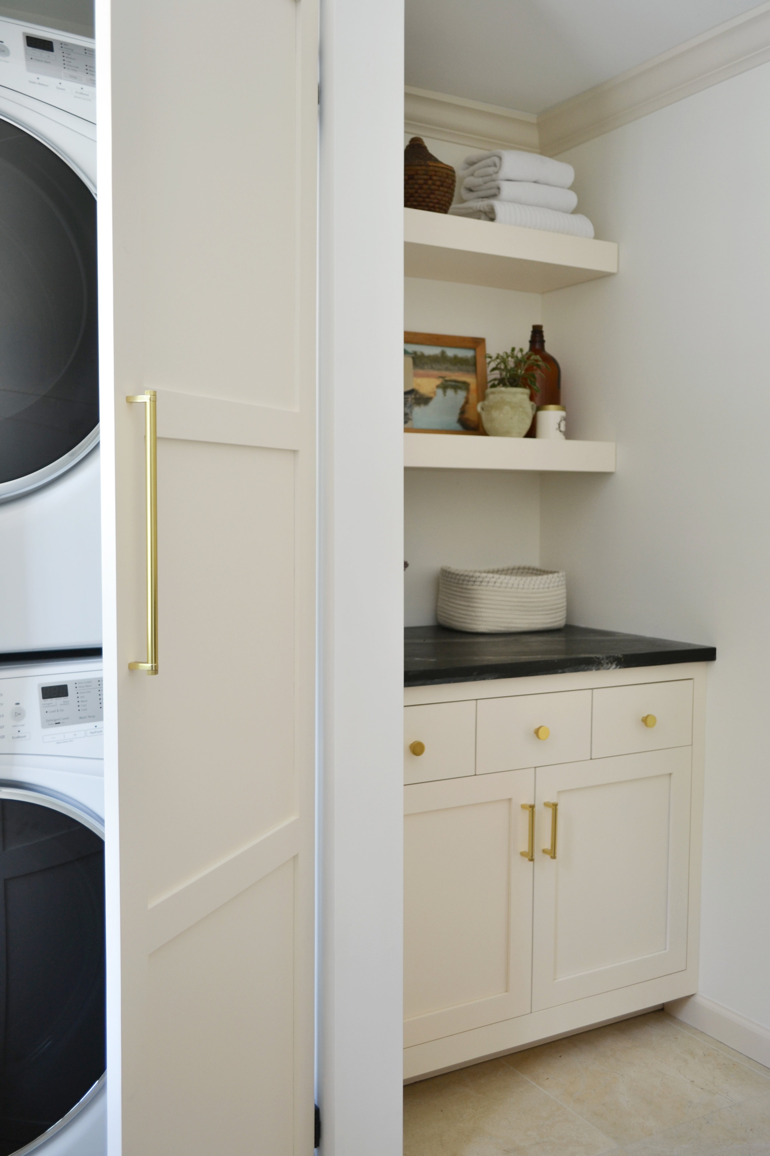 Haven Drive Laundry - Rehabitat
