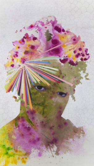 Curated by Steven Matijcio; Organized by the Contemporary Arts Center