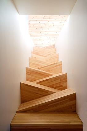 TAF Stair