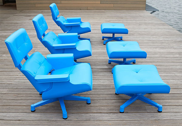 Mal 1956 Furniture