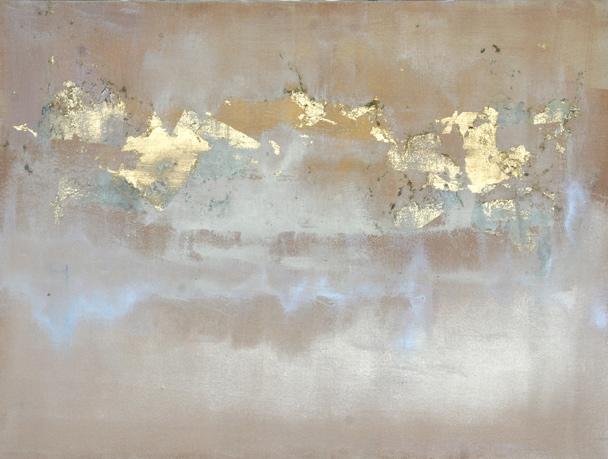 Gold - Katelyn Kearney