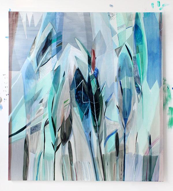 Emily Ferretti - Sydney Contemporary