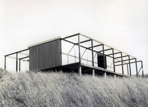 The Hatch Cottage / Photo: John Hughs Hall