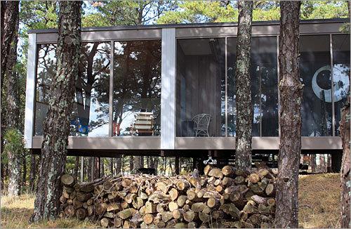 Marcel BReuer cottage