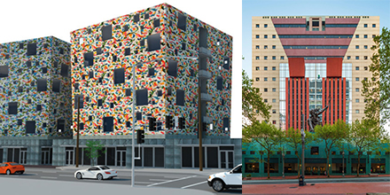 New PDX Development vs. Portland Building