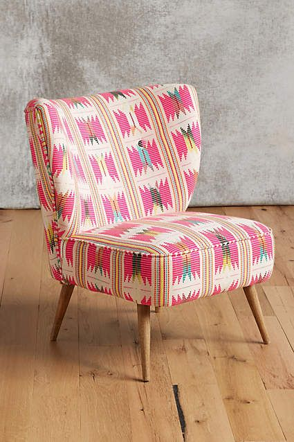 flutura occasional chair