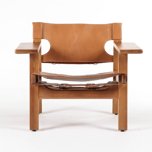 The Eric Arm Chair by Stilnovo