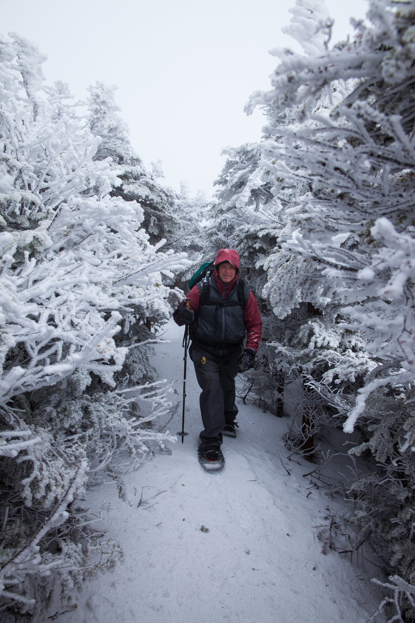 Mount Colden Ridge Line Trail