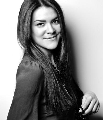Alia Ahmed-Yahia -- LOFT Chief Style Director.jpg