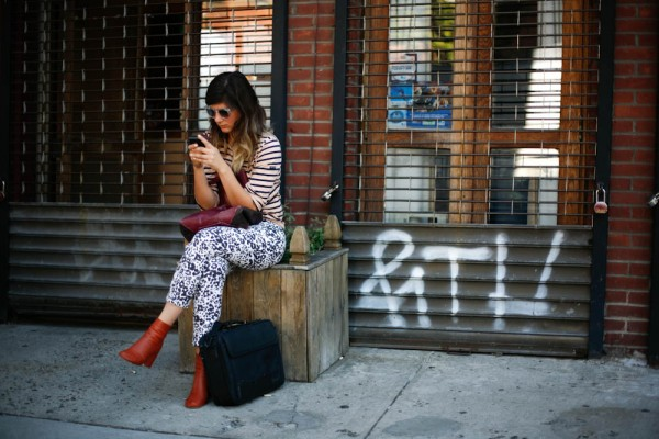 P hoto: via Fashionmagazine.com , Stefania Yarhi.