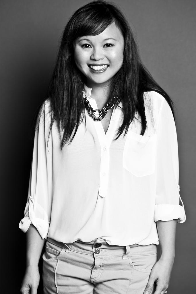 Lisa Ng.