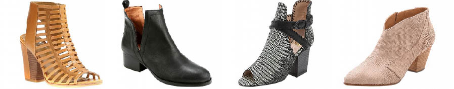 DV by Dolce Vita | Jeffrey Campbell | House of Harlow 1960 | Belle by Sigerson Morrison