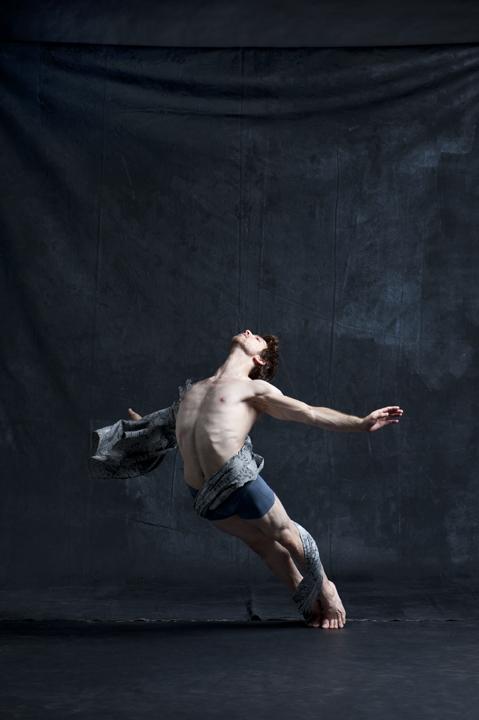 Photo, David Pike.