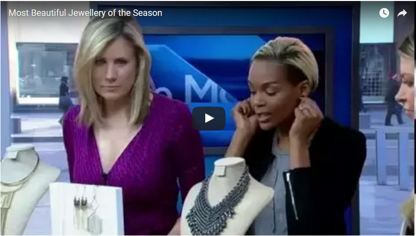 The Morning Show |  The Most Beautiful Jewellery of the Season