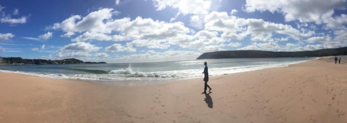 Ingonish Beach.