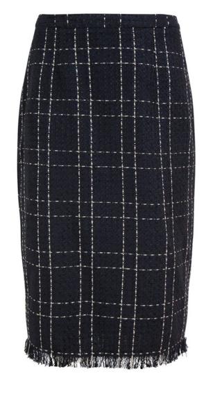 Skirt (any shape)