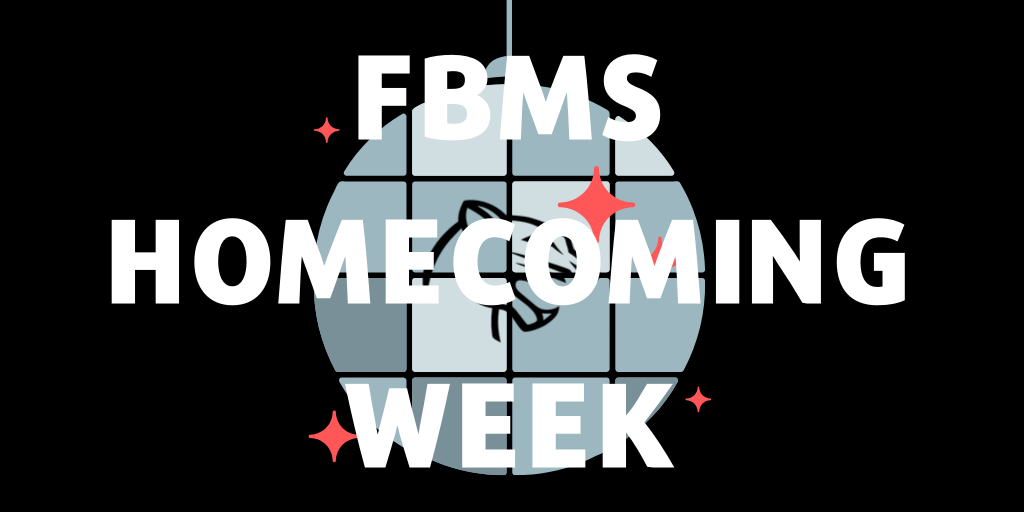 Get the deets on Homecoming Week! - And Tailgate Too!!!