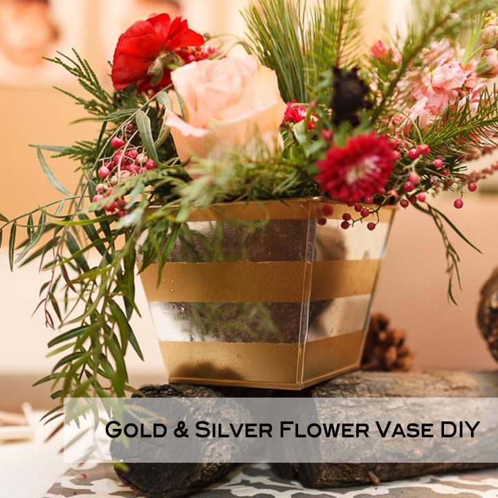 Gold & Silver Flower Vase DIY.jpg