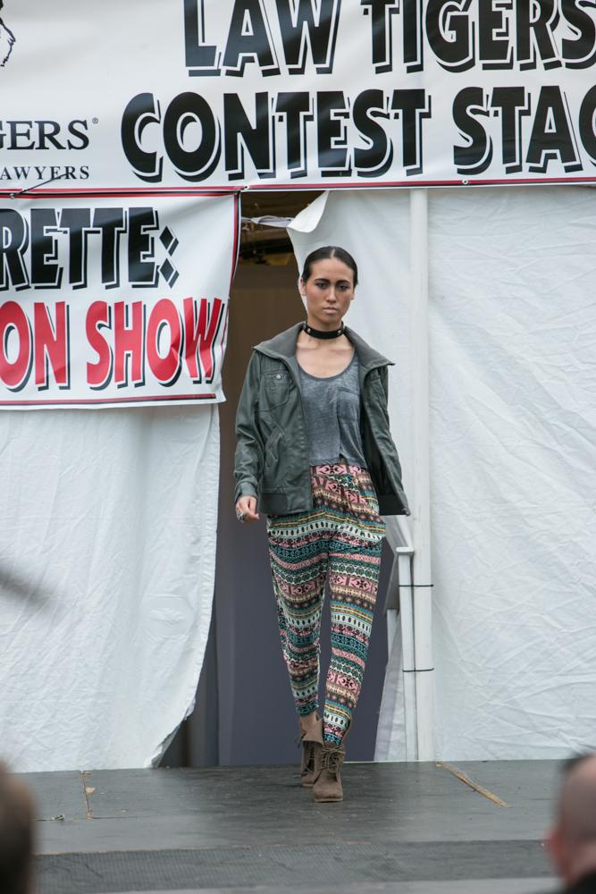 Hipster Wear - Clothing from Velvet Moose, Target, and Harley Davidson