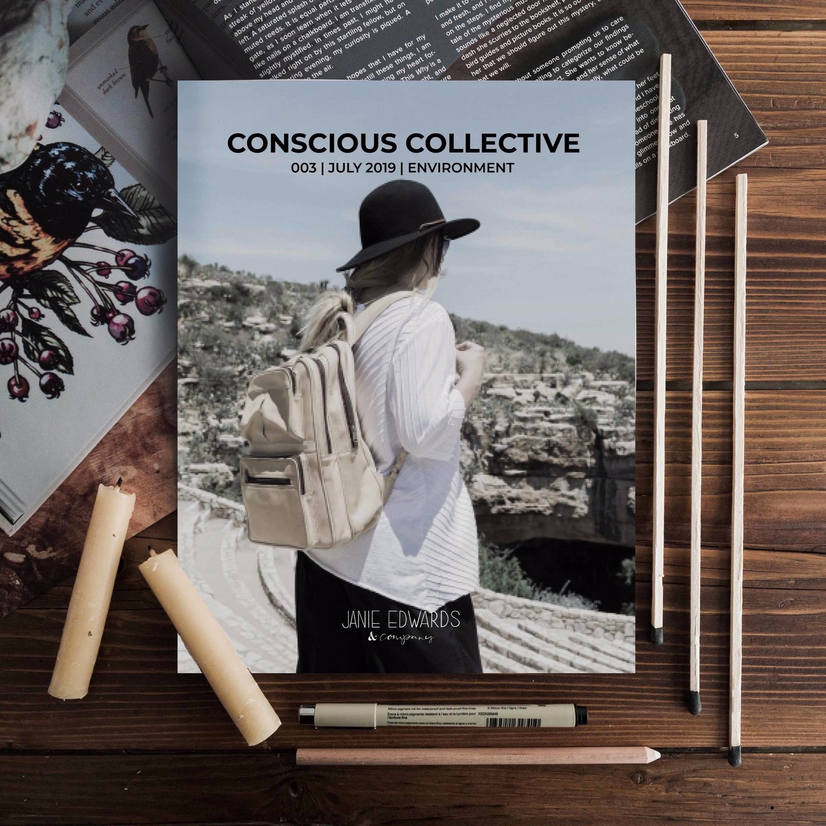 Collective Library - Click here to see all Collectives