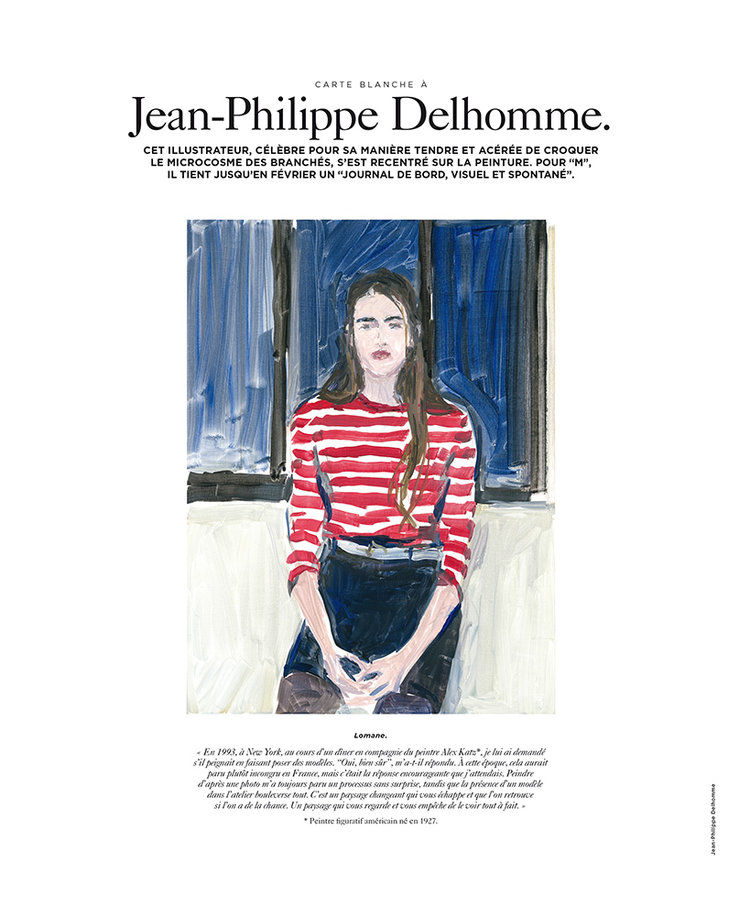 Jean Philippe Delhomme