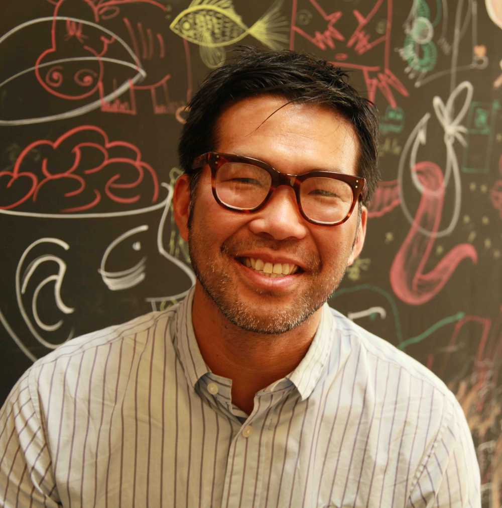 Eric Huang: Development Director, Made in Me